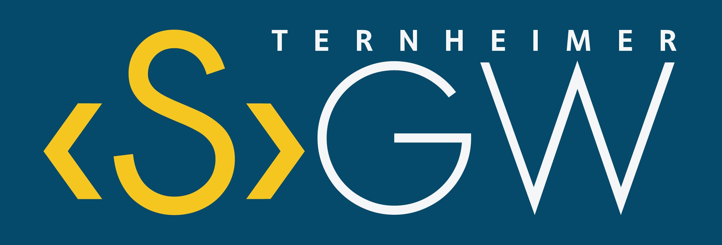 SternheimerGW — many-body perturbation theory without empty states